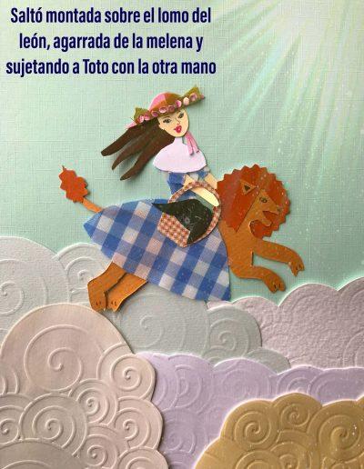 Dorothy-salto
