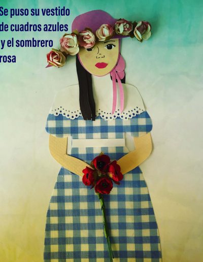 Dorothy-sombrero